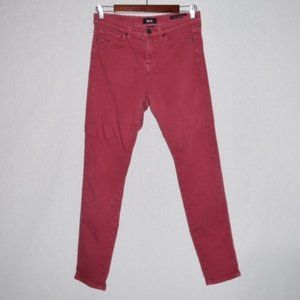 BDG High Rise Cigarette Ankle Jeans Size 28